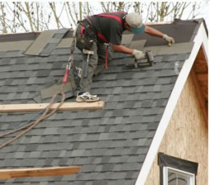 Dallas Residential Roofing Services from Eagle Roofing & Construction